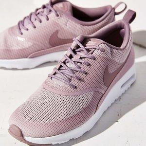 Nike Air Max Thea Lavender Sneakers